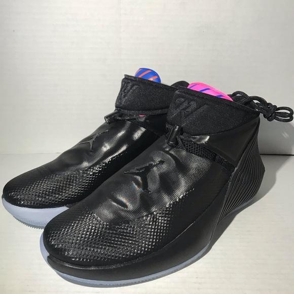 54fa50926f9 Nike Jordan Men s Why Not U ZERO.1 Size 10